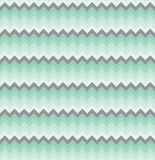 Seamless chevron pattern Stock Photos