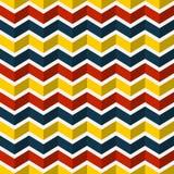 Seamless chevron pattern. Vector background. royalty free illustration