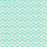 Seamless chevron pattern Royalty Free Stock Photography