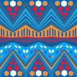 Seamless chevron zig zag pattern background Royalty Free Stock Photo