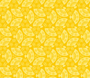 Seamless Chinese Pattern of Fans , Vector Illustration royalty free illustration