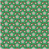 Seamless Chinese vintage pattern royalty free stock image