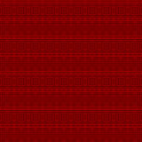 Seamless Chinese window tracery lattice geometry pattern background. Royalty Free Stock Images