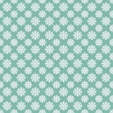 Seamless Christmas and New Year background Stock Images