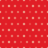 Seamless Christmas and New Year  background Royalty Free Stock Images