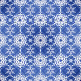 Seamless Christmas pattern. for gift wrapping, napkins, tablecloths . Royalty Free Stock Images