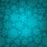 Seamless Christmas texture pattern. EPS 10 Stock Photography