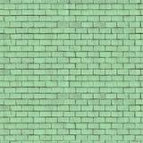 Seamless cinderblocks background texture Stock Image