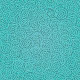 Seamless circle background, seamless pattern with round shapes Stock Photo