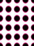 Seamless circle pattern. A  illustration of seamless circle pattern Stock Photos