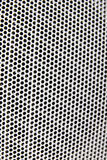 seamless circle perforate for background. Royalty Free Stock Photos