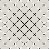 Seamless circles background. Stock Image