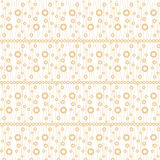 Seamless Circles Pattern Stock Photo