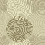 seamless cirkelmodell Royaltyfri Fotografi