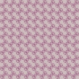 Seamless claret  color floral background.  Stock Photography