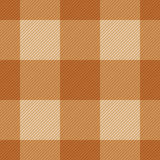 Seamless checkered cloth Royalty Free Stock Images