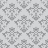 Seamless classic design vector wallpaper. Seamless classic design wallpaper, vector background Stock Illustration