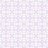 Seamless classic floral pattern Royalty Free Stock Image
