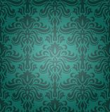 Seamless classic pattern Royalty Free Stock Image