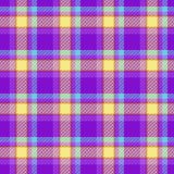 Seamless cloth background Royalty Free Stock Images