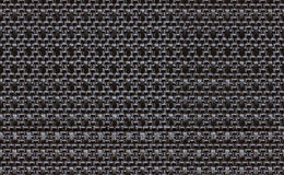 Seamless cloth texture Royalty Free Stock Image