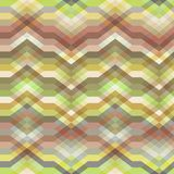 Seamless Color Abstract Retro Vector Background Royalty Free Stock Images