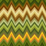 Seamless Color Abstract Retro Vector Background. Color Abstract Retro Vector Striped Background, Fashion Zigzag Seamless Patterns of Colored Stripes Stock Photos