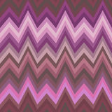 Seamless Color Abstract Retro Vector Background. Color Abstract Retro Vector Striped Background, Fashion Zigzag Seamless Patterns of Colored Stripes Stock Photography