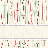 Seamless colorful abstract pattern royalty free illustration