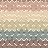 Seamless Colorful Abstract Pattern from Rectangles Stock Photo