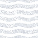 Seamless colorful background with wavy lines filled with ornate. Dotted pattern, illustration Stock Image