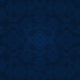 Seamless colorful ethnic pattern Stock Images