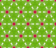 Seamless colorful floral pattern background Royalty Free Stock Image