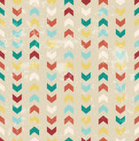 Seamless colorful pattern Royalty Free Stock Photo