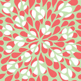 Seamless colorful pattern Royalty Free Stock Image