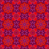 Seamless colorful pattern in oriental style. Islam, Arabic, Asian motifs Royalty Free Stock Photos