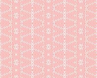 Seamless Colorful Retro Pattern Background Royalty Free Stock Photos