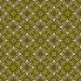 Seamless colorful retro pattern background Royalty Free Stock Image