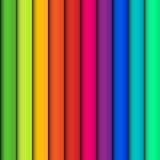 Colorful striped background Royalty Free Stock Photography