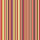 Seamless colorful striped background Stock Image
