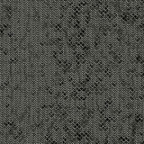 Seamless computer generated metal chain mail damaged Royalty Free Stock Photography