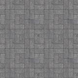 Seamless Concrete textures Stock Photography