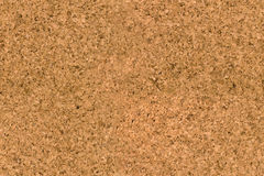Seamless cork board photo texture Stock Photo