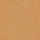 Seamless Cork Texture Royalty Free Stock Image