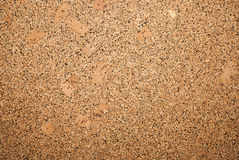Seamless cork texture. Royalty Free Stock Photo