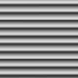 Corrugated metal background Royalty Free Stock Photography