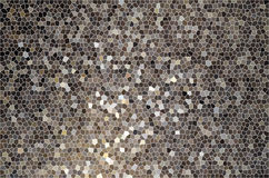 Seamless crackle network pattern abstract background (High Resolution) Royalty Free Stock Images