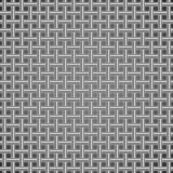 Seamless crossing rods pattern Royalty Free Stock Photography
