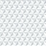 Seamless cubic triangular abstract geometric isometric pattern background texture. Seamless cubic triangular abstract geometric isometric pattern background Stock Image