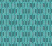 Seamless cyan op art japanese kimono arrows pattern vector. Seamless cyan op art japanese kimono arrows pattern Stock Photography
